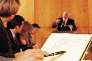 Conferences and seminars - image